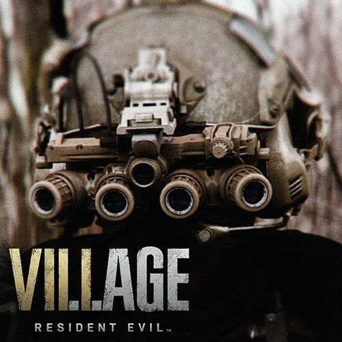 Thumbnail image for Resident Evil Village - Wolf Hound Operators