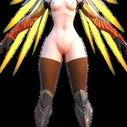 Ultimate Mercy