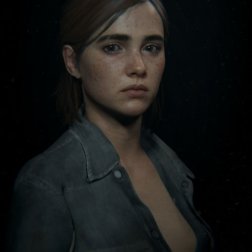 Thumbnail image for Ellie [The Last of Us Part II]
