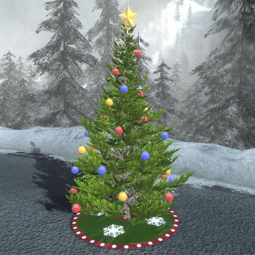 Thumbnail image for Christmas Tree