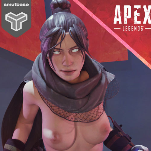 Thumbnail image for Wraith | Apex Legends | Memz