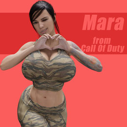 Mara (Call Of Duty)
