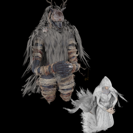 Vicar amelia bloodborne (beast version Funa/female+munan version)
