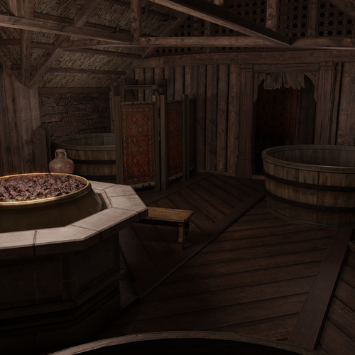 Thumbnail image for Witcher 3 Skellige Sauna