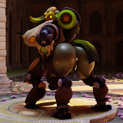 Thumbnail image for Orisa (Overwatch)