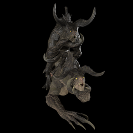 Male/Female Deathclaw