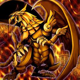 Thumbnail image for Yu-Gi-Oh! - The Winged Dragon of Ra