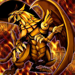 Yu-Gi-Oh! - The Winged Dragon of Ra