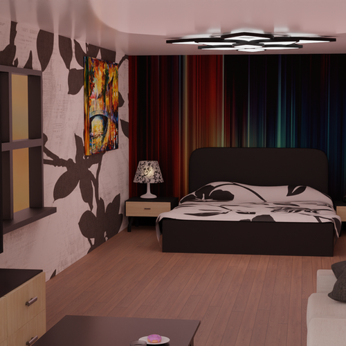 Thumbnail image for Bedroom
