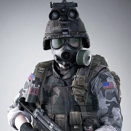 HECU Marines Realism