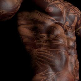big Ink Male