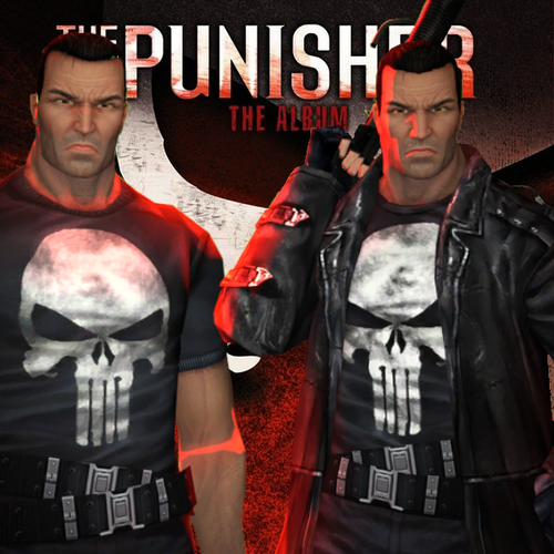 Thumbnail image for (Vinrax) The Punisher (2004)
