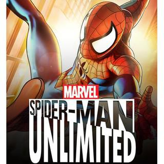Thumbnail image for (Kryptonite) Spiderman - unlimited