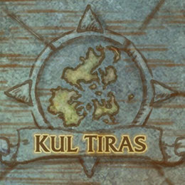 world of warcraft Kul tiras scenebuild pack