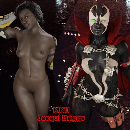 Thumbnail image for MK11 Jacqui Briggs