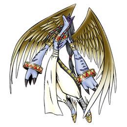 Digimon - Anubismon