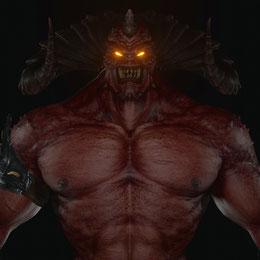 Arch Demon Azzrim'Jizrod