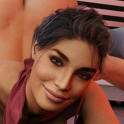 Thumbnail image for Ashley Williams HD [Mass Effect] [AP]