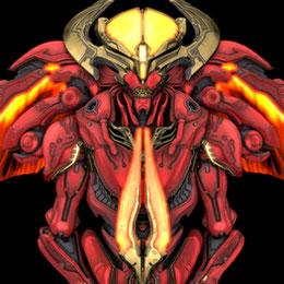 [UPDATE 3.5] Blood Angel - DOOM Eternal: The Ancient Gods