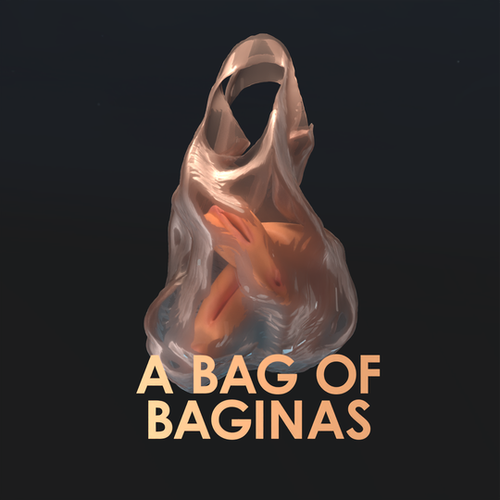 Thumbnail image for A Bag Of Baginas: Animatable Vaginas