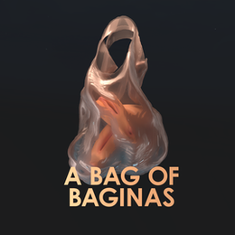 A Bag Of Baginas: Animatable Vaginas