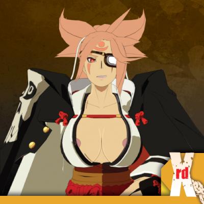 Thumbnail image for Baiken | Guilty Gear Xrd