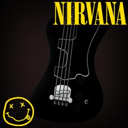 SFM Nirvana - Krist Novoselic's Gibson RD Bass