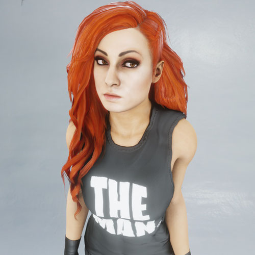 Thumbnail image for Becky - WWE2k