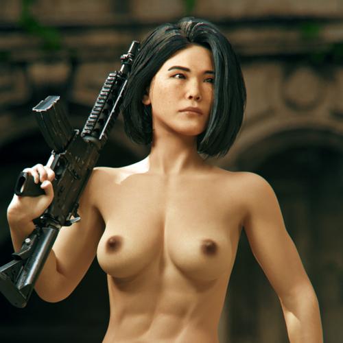 Thumbnail image for Modern Warfare - Domino