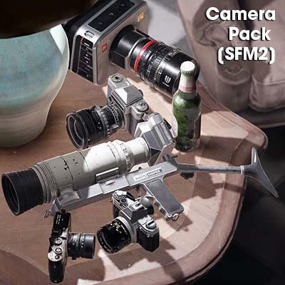 Thumbnail image for [SFM2] Camera Pack