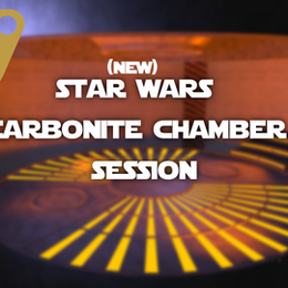 (SFM Star Wars) New Carbonite Chamber Session