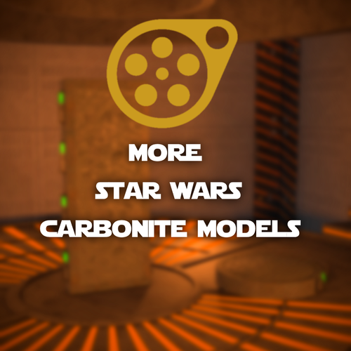 Thumbnail image for (SFM Star Wars) More Star Wars Carbonite Models