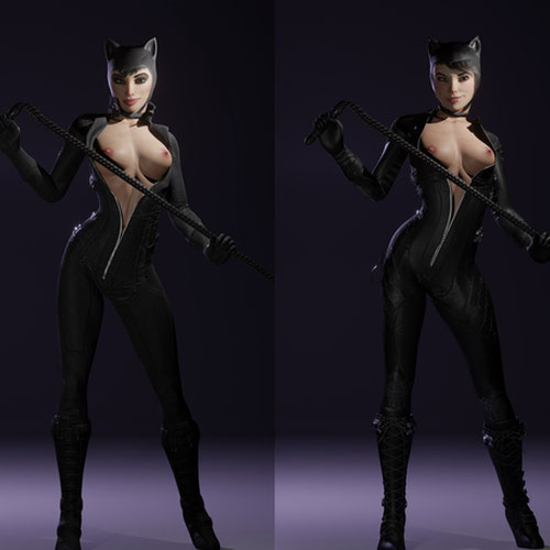 Thumbnail image for Catwoman - Batman Arkham