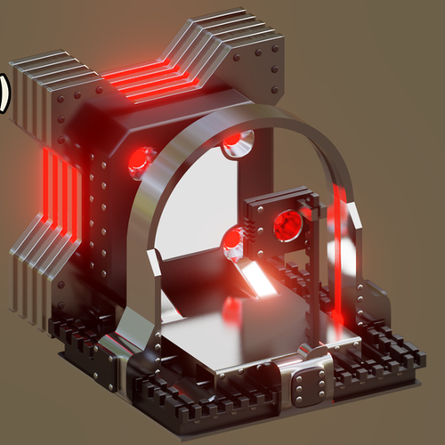 Thumbnail image for Cursed machine (Fukouna Shoujo 03)