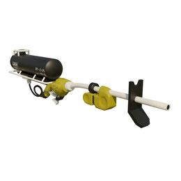Splatoon 2 - E-Liter 4K