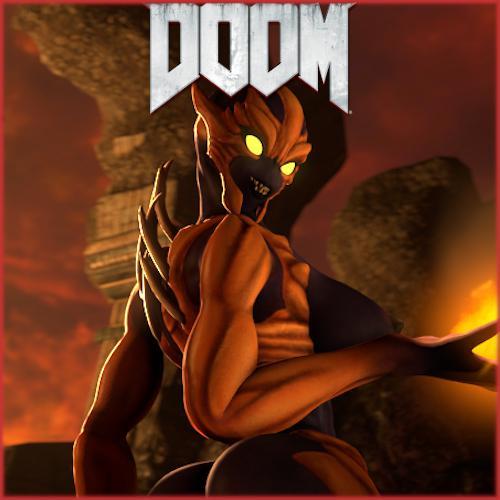 Thumbnail image for Doom Imp