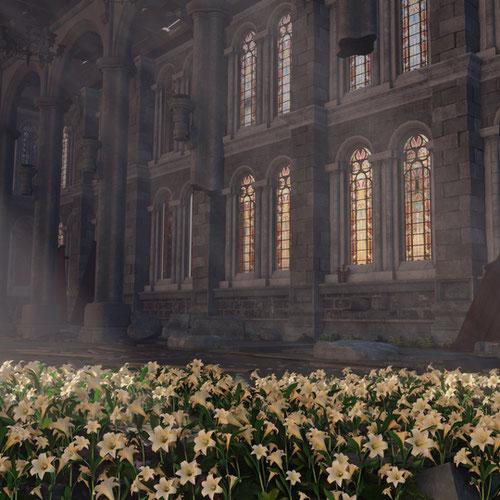 Thumbnail image for Church - Final Fantasy VII Remake