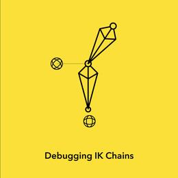 IK-Chain Debugging