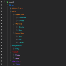 Lazer81095's Flexsort Script!