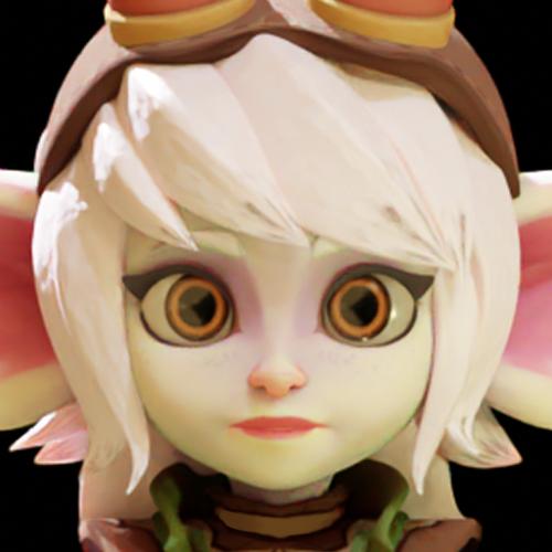 Thumbnail image for [League of Legends] Tristana