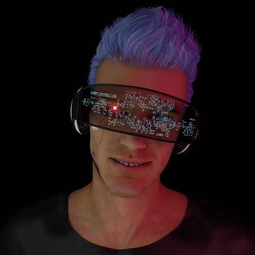 Thumbnail image for Cyberpunk Gadgets