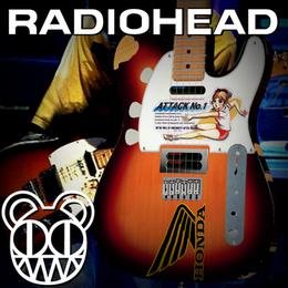 SFM Radiohead - Jonny Greenwood's Telecaster Plus