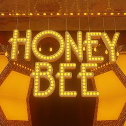 Honey Bee Inn Stage