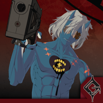 Thumbnail image for Happy Chaos   Guilty Gear Strive