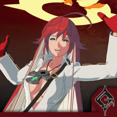 Thumbnail image for Jack-O' Valentine | Guilty Gear Strive