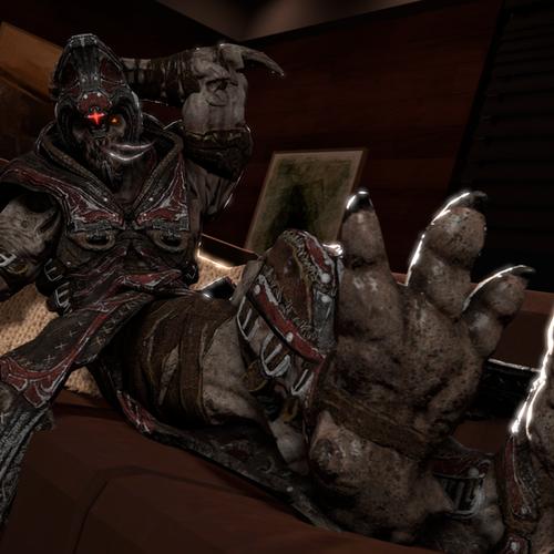 Thumbnail image for Kantus V2 model (SFM)!!!! Gears of war