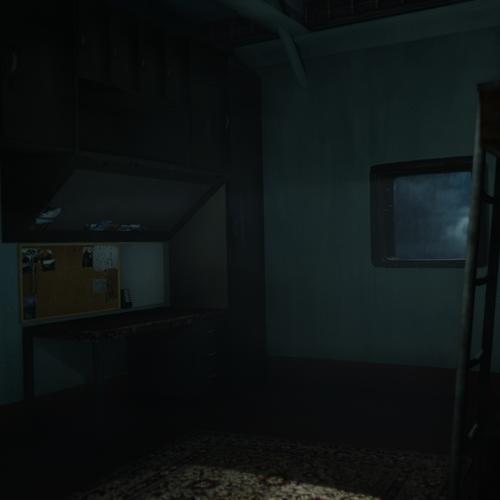 Thumbnail image for Tomb Raider 2013 - Lara's Cabin