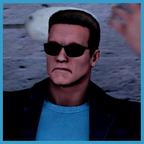 Thumbnail image for Arnold Schwarzenegger [T-800]