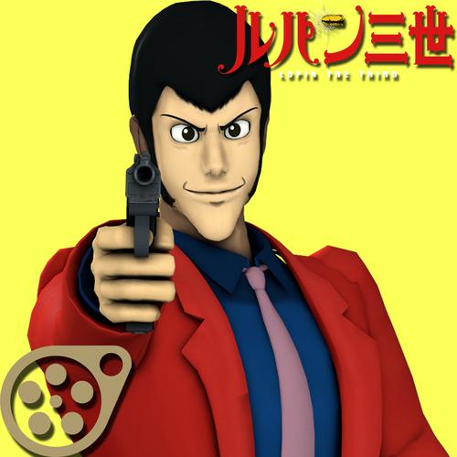 Thumbnail image for Lupin III