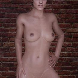 Madison Paige Nude